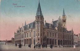 Gent, Gand, La Nouvelle Poste (pk56319) - Gent