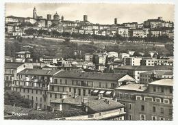 W1326 Bergamo - Panorama Della Città / Viaggiata 1953 - Bergamo