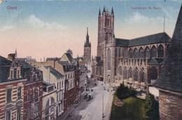 Gent, Gand, Cathédrale St Bavon (pk56320) - Gent