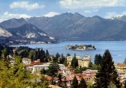 Stresa - E Isola Bella - Lago Maggiore - Formato Grande Viaggiata – E 10 - Brescia