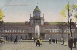 Amsterdam, Paleis Voor Volksvlijt (pk56322) - Amsterdam