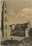 W1328 Lecce - Il Duomo Cattedrale / Viaggiata 1958 - Lecce