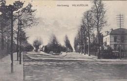 Hilversum, Naam Van De Straat Onleesbaar (pk56323) - Hilversum