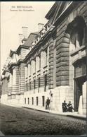 BRUXELLES :   Caserne Des Grenadiers - Monumenten, Gebouwen