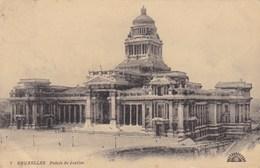 Bruxelles, Palais De Justice (pk56325) - Monumenten, Gebouwen