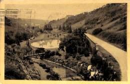 Falaën - Jardin Du Château Faing-Fania (Omer Cobut-Spineux, 1937) - Onhaye