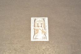 K19103 -stamp  MNH France 1954 -SC.732 - Le Systemem Metrique - France