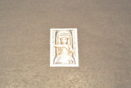 K19103 -stamp  MNH France 1954 -SC.732 - Le Systemem Metrique - Nuovi