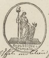 Lutterbach An 6 – 9.6.1798 Les Administrateurs Du Canton - Documents Historiques