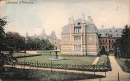 Château D'Ardenne (colorisée, Nels 1912) - Dinant