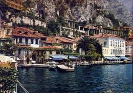 Limone - Lago Di Garda - 308-049 - Formato Grande Viaggiata – E 10 - Brescia