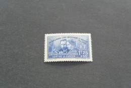 K18917-  Stamp MNH France 1938 - SC. B76 -   Marie Curie - France