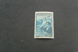 K18918-  Stamp MNH France 1938 - SC. B78 -    Etudiant - France