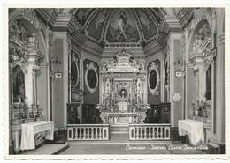 W1334 Carmiano (Lecce) - Interno Della Chiesa Dell'Immacolata / Viaggiata 1957 - Altre Città