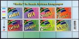 2005  AFRIQUE DU SUD  N**  MNH - Blocs-feuillets