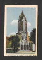 MONCTON - NEW BRUNSWICK - LA CATHÉDRALE DE NOTRE DAME DE L'ASSOMPTION - MONCTON CATHEDRAL - PAR PECO - Nouveau-Brunswick