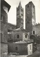 W1336 Albenga (Savona) - Il Battistero E Le Torri / Non Viaggiata - Italia