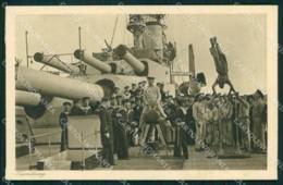 WW1 Austrian Propaganda Marine Croatia Pola UNGLUED Cartolina XB6965 - Patriottiche