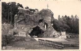 Vielsam - Grotte De ND De Lourdes - Vielsalm