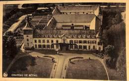 Chateau De Bétho (Edit. Van Léaucourt) - Tongeren
