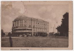 POLAND BIALYSTOK Hotel Ritz Esperanto - Pologne