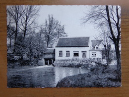 Kasterlee, Watermolen -> Beschreven - Kasterlee