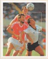 Togo Gary Lineker Souvvenir Sheet MNH/** (M37) - Voetbal