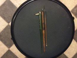 3 PORTE--PLUMES  Sans Marque - Autres Collections