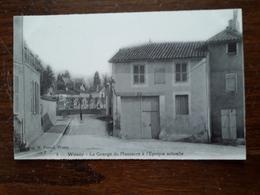 L17/18 Wassy. La Grange Du Massacre à L'époque Actuelle - Wassy