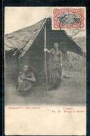 Congo - Vierge A Vendre - NO 25 - 1912 - Zonder Classificatie