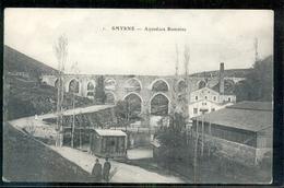 Turkije Turkey - Smyrne İzmir - Aqueducs Romains - 1915 - Turquie