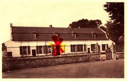 """EUGIES - """"La Belle Maison"""" - Ancienne Demeure De L'archevêque FENELON - Frameries"""