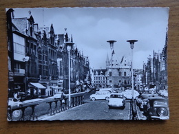 Mechelen - Malines / IJzeren Leen -> Beschreven - Mechelen
