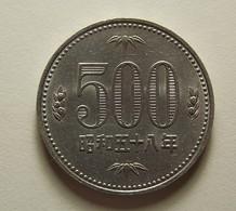 Japan 500 Yen - Japon