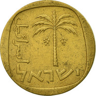 Monnaie, Israel, 10 Agorot, 1962, Tel Aviv, TTB, Aluminum-Bronze, KM:26 - Israel