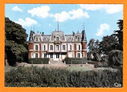 NOGENT SUR OISE 60 ( LE CHATEAU DES ROCHERS ) - Nogent Sur Oise