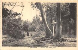Jehanster - La Croix Du Petit Jean - Theux