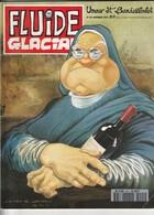 Rare Revue Fluide Glacial N°221 Novembre 1994 - Fluide Glacial