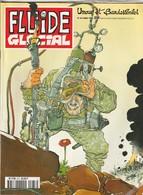 Rare Revue Fluide Glacial N°273 Mars 1999 - Fluide Glacial