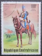 CENTRAFRIQUE Poste Aérienne N°143 Oblitéré - Centrafricaine (République)