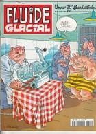 Rare Revue Fluide Glacial N°253 Juillet 1997 - Fluide Glacial