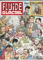 Rare Revue Fluide Glacial N°248 Fevrier 1997 - Fluide Glacial