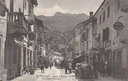 S.VINCENT VALLE D'AOSTA - VIA PONTE ROMANO - Italia