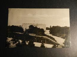 19886) OSLO SLOTTET VIAGGIATA 1929 - Svezia