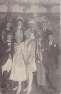 AK Foto Gruppe Schauspieler In Kostümen - Theater - Ca. 1920 (39688) - Theater