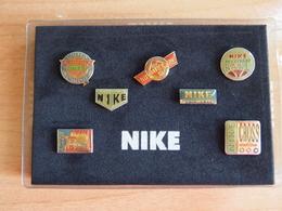 Pins De NIKE - Lots
