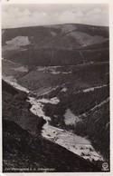 AK Der Riesengrund V. D. Schneekoppe - Riesengebirge - 1940 (39692) - Schlesien