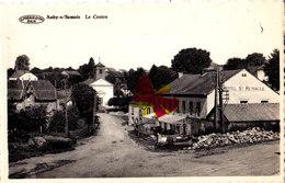 AUBY-sur-SEMOIS - Le Centre - Hôtel Saint Remacle - Bertrix