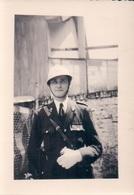 Foto Photo (7 X 10 Cm) Politie Police Gendarme 1951 - Métiers