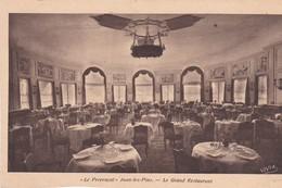 """JUAN LES PINS (06) """"Le Provençal"""" Le Grand Restaurant - France"""